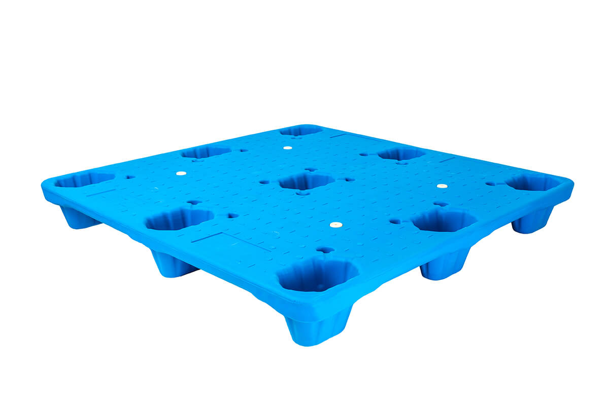 Plastic Pallet by Atenplast RP Series
