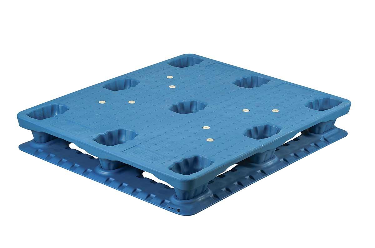 Plastic Pallet by Atenplast BA Series BA-6S