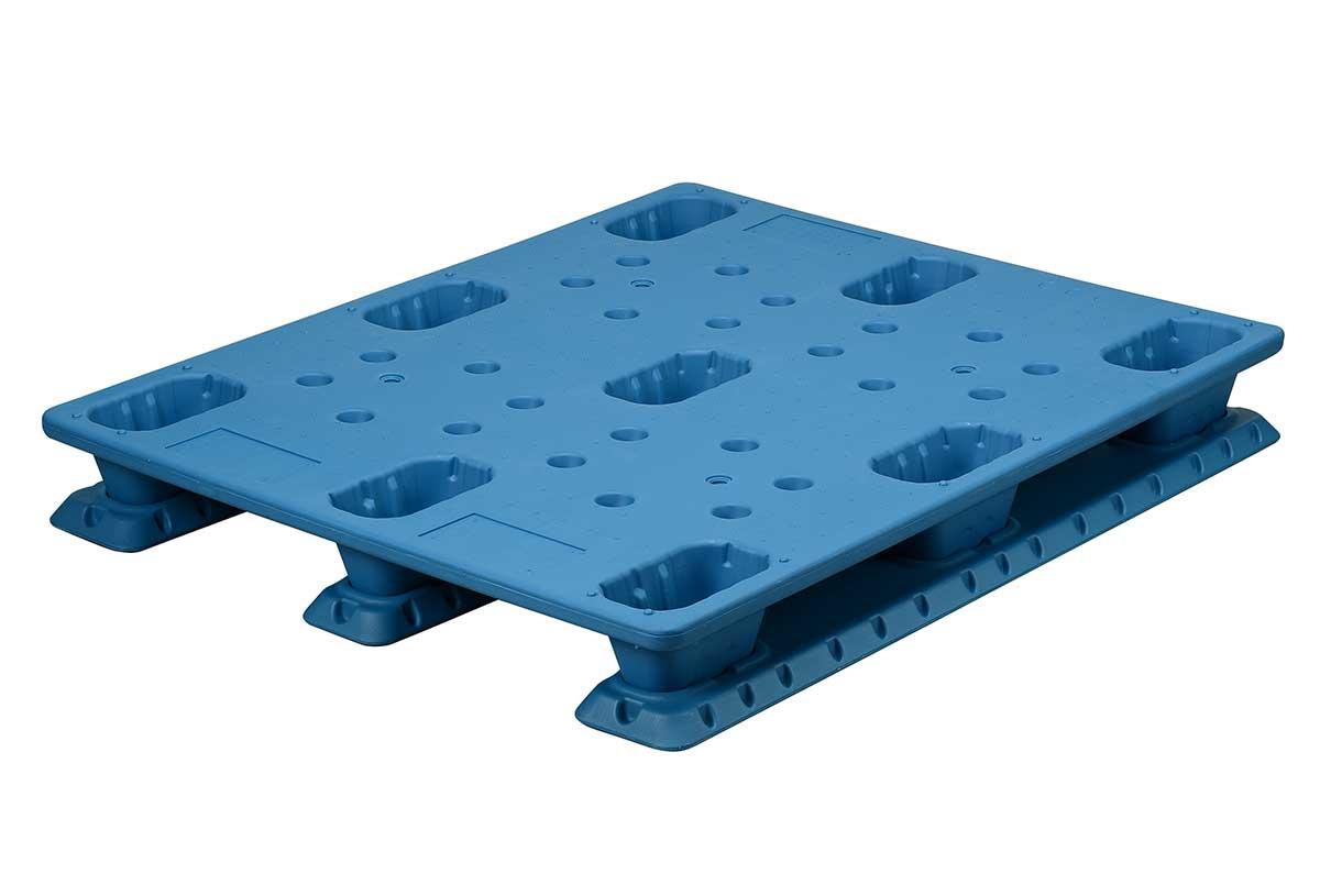 Plastic Pallet by Atenplast BA Series BA-3S