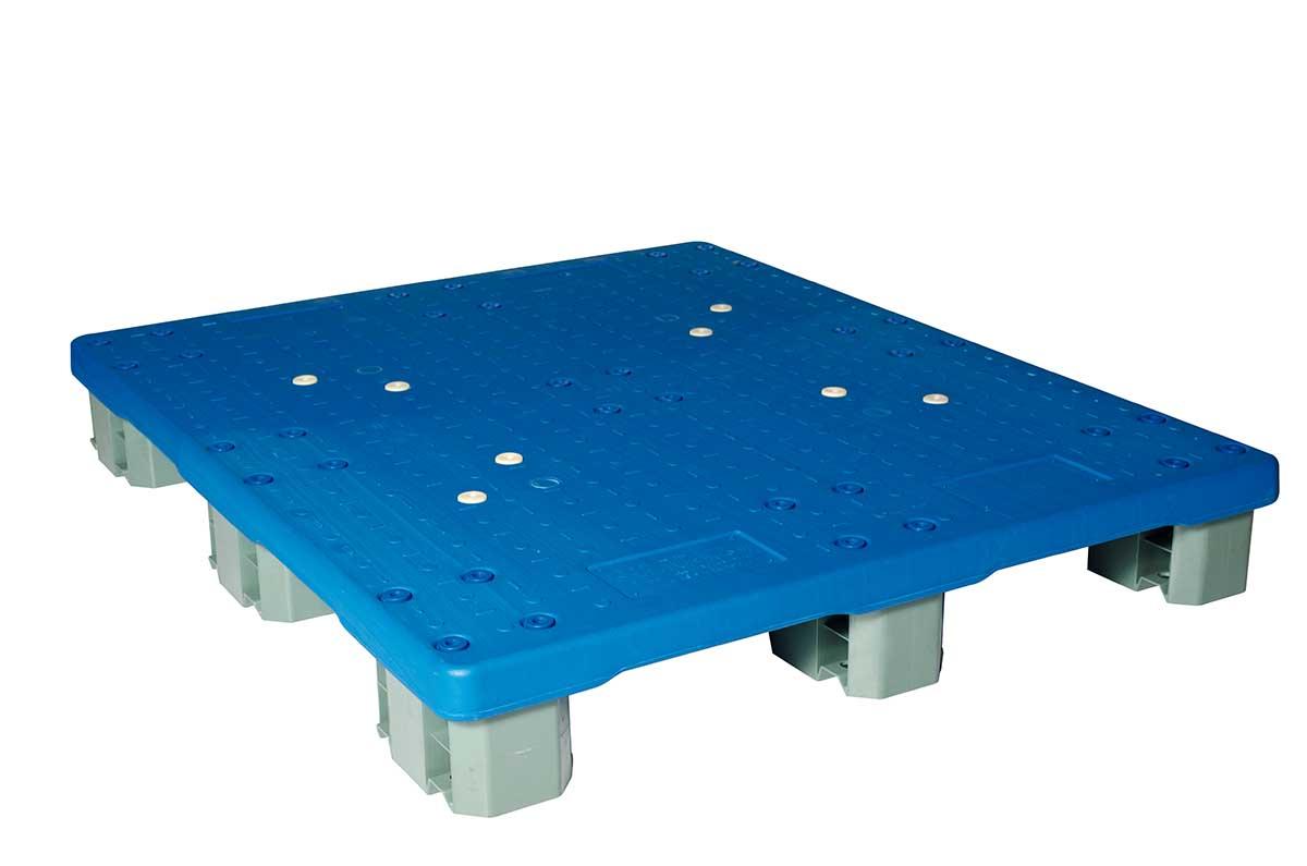 Plastic Pallet by Atenplast BA Series RP-IF